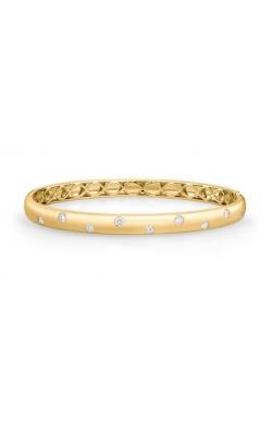 MEMOIRE FASHION BRACELET GYPSY DIAMOND BANGLE product image