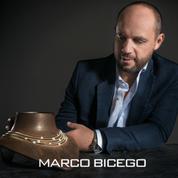 MEET ITALIAN JEWELRY DESIGNER MARCO BICEGO ON MAY 11
