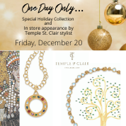 Temple St. Clair-One Day Event