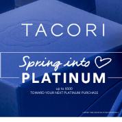 Tacori- Spring Into Platinum